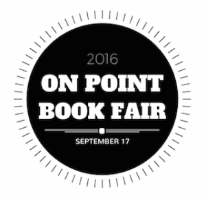Book Fair Time Coming September 17th