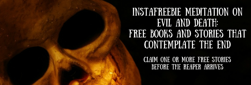 Instafreebie and The Perils of Evil