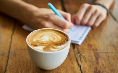 5 Things to Do Before You Begin Your Writing Day