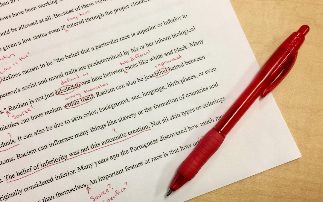 7 Things to Check Before You Publish That Book