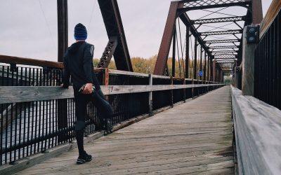 Running & Writing: A Classic Combo