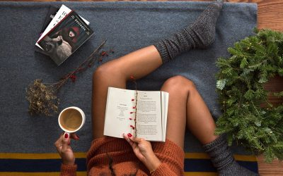 Books: Great Holiday Gifts or The Greatest Holiday Gifts?