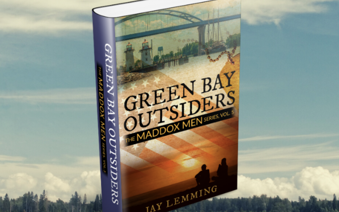 An Interview With Jay Lemming, Author of Green Bay Outsiders