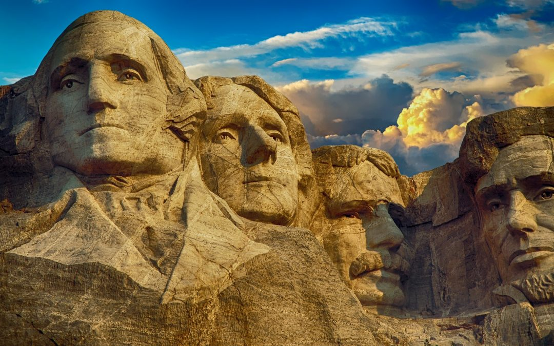 Presidents' Day: Crappy Holiday Or The Crappiest Holiday?